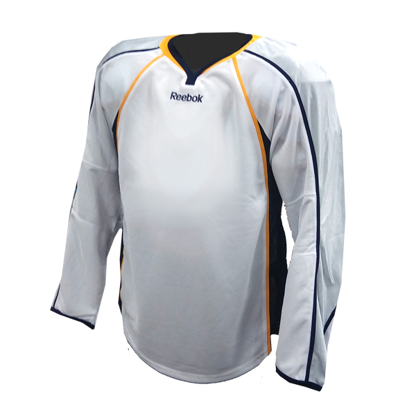 Nashville 25P00 Edge Gamewear Jersey (Uncrested)- Junior