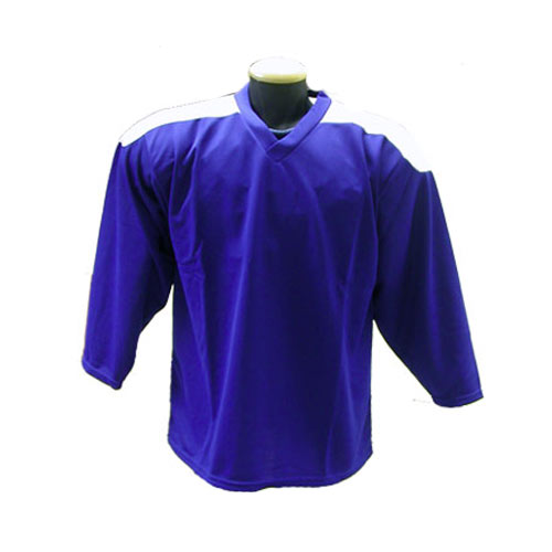 TPS MonSport Practice Jersey- Sr