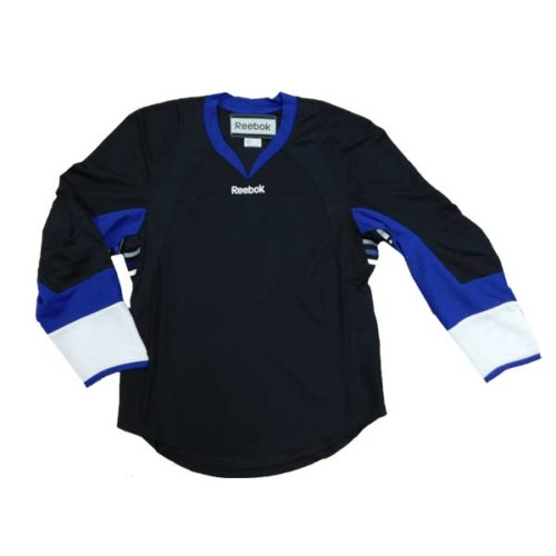 Tampa Bay 25P00 Edge Gamewear Jersey (Uncrested) - Black- Senior 2012
