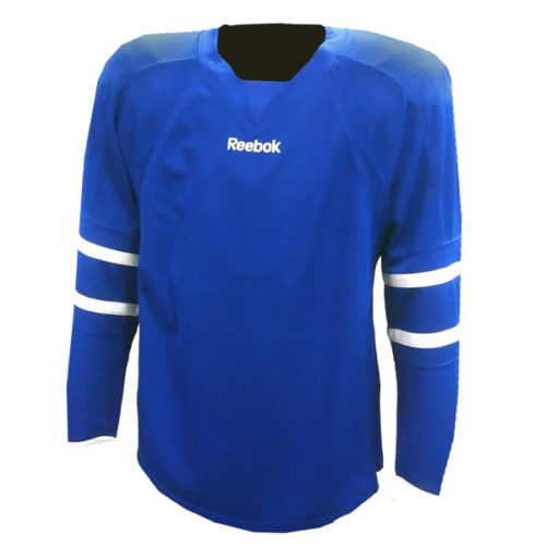 Toronto 25P00 Edge Gamewear Jersey (Uncrested)- Junior