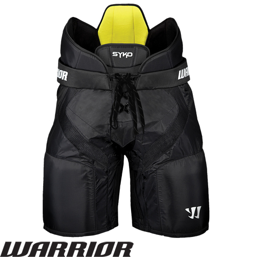 WARRIOR Syko Hockey Pant- Sr '12