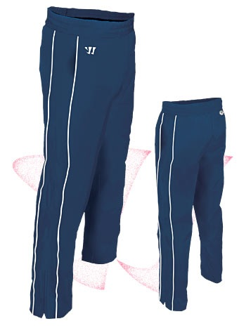 Warrior Storm Pant- Youth