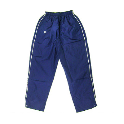 Warrior Vision Warm-Up Pants- Yth