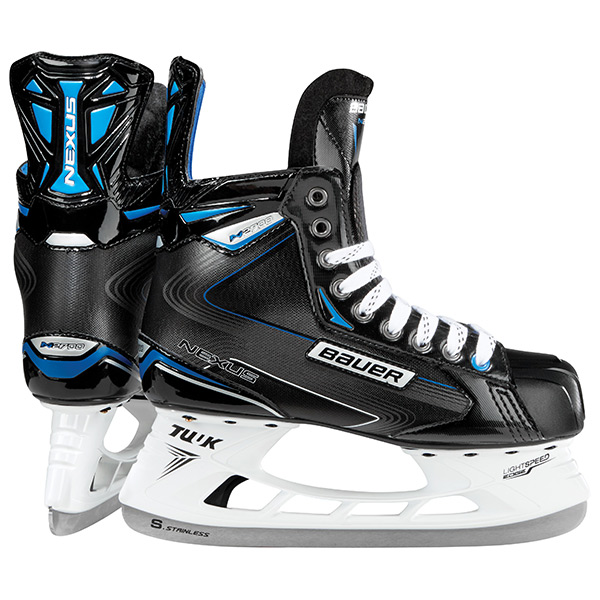 BAUER Nexus N2700 Hockey Skate- Sr