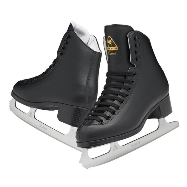 JACKSON Excel JS1393 Figure Skates- Boys