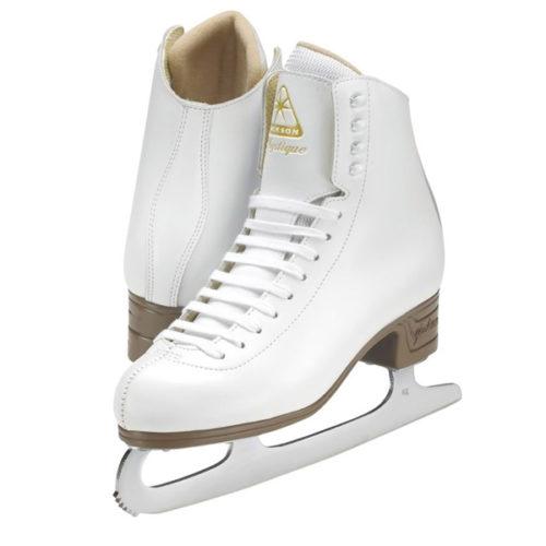 JACKSON Mystique Women's Figure Skates