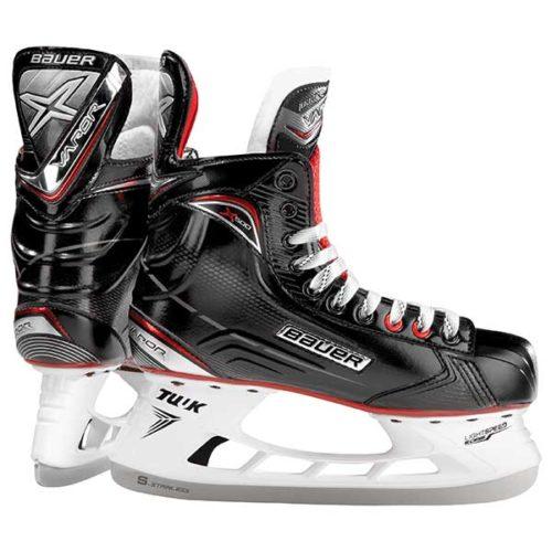 BAUER Vapor X500 Hockey Skate- Jr '17