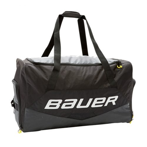 BAUER Premium Wheeled Goal Bag