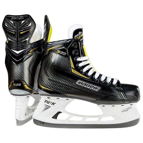 BAUER Supreme S29 Hockey Skate- Sr