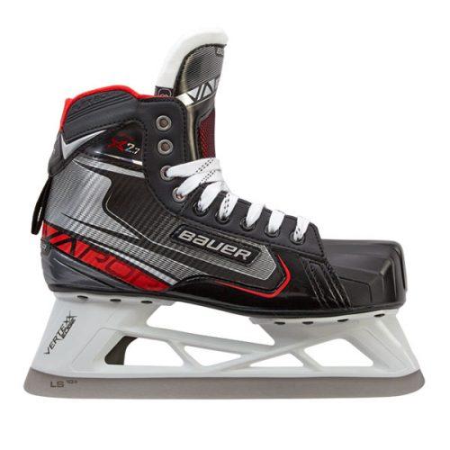BAUER Vapor X2.7 Goal Skate- Sr
