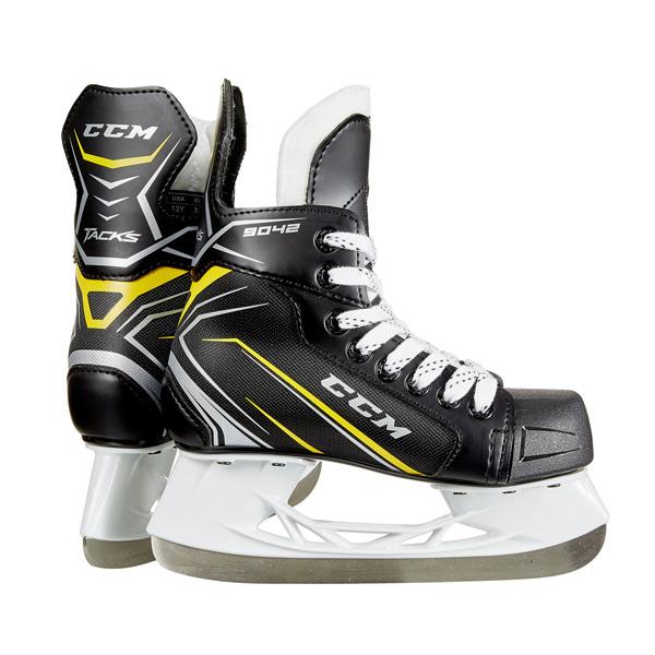 CCM Tacks 9042 Hockey Skate- Sr
