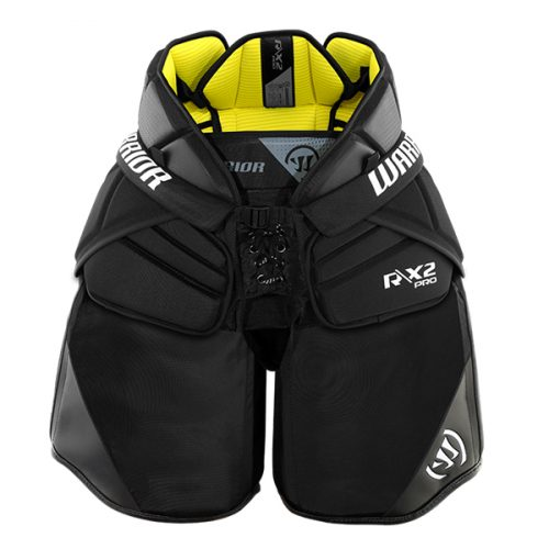 WARRIOR Ritual X2 Pro Goal Pants- Sr