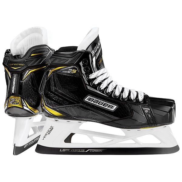 BAUER Supreme 2S Pro Goal Skate- Sr
