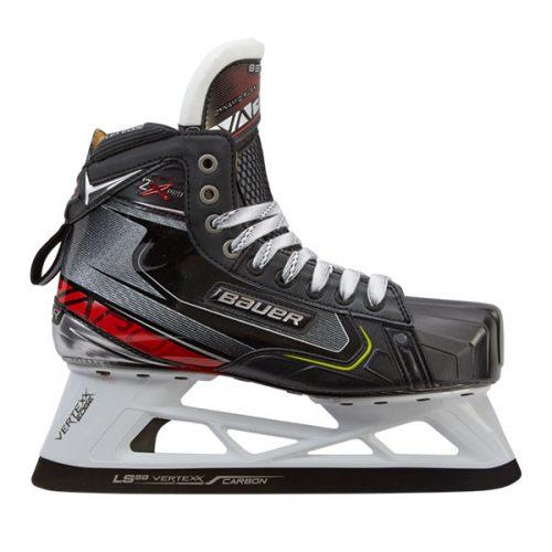 BAUER Vapor 2X Pro Goal Skate- Sr