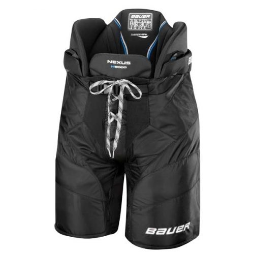 BAUER Nexus N9000 Hockey Pant- Jr '16