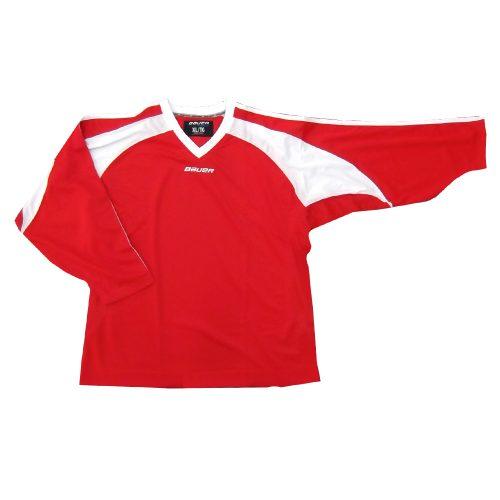 BAUER Premium Practice Hockey Jersey- Sr