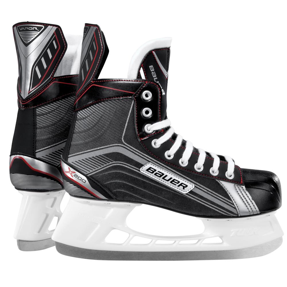 BAUER Vapor X200 Hockey Skate- Jr '15
