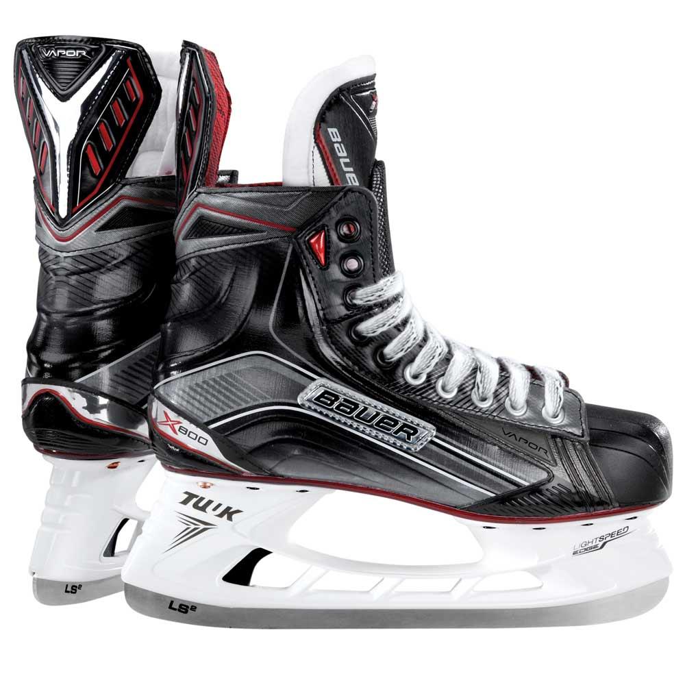 BAUER Vapor X800 Hockey Skate- Jr '15