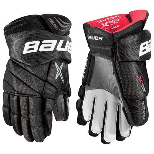 BAUER Vapor X900 Lite Hockey Gloves- Sr