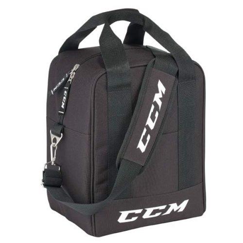 CCM Deluxe Puck Bag