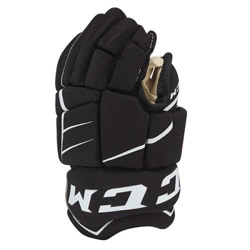 CCM Jetspeed FT1 Hockey Gloves- Jr