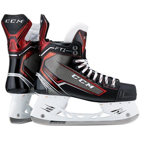 CCM Jetspeed FT1 Hockey Skate- Sr
