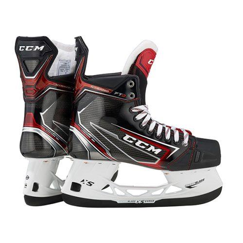 CCM Jetspeed FT2 Hockey Skate- Yth