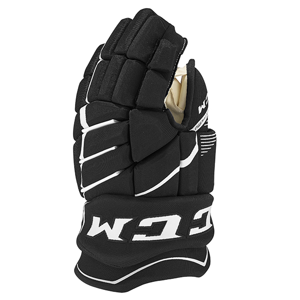 CCM Jetspeed FT370 Hockey Gloves- Jr