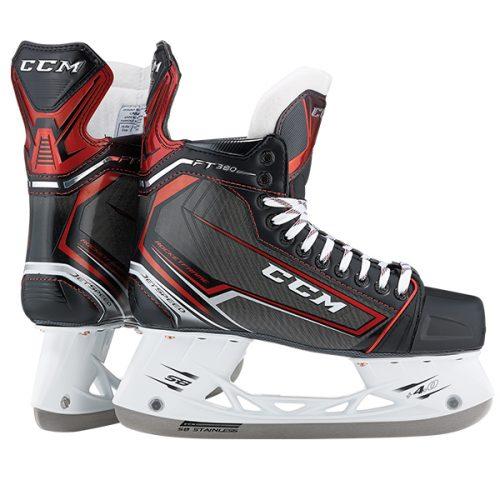 CCM Jetspeed FT380 Hockey Skate- Sr