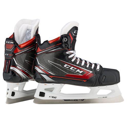 CCM Jetspeed FT480 Goal Skate- Jr