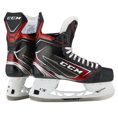 CCM Jetspeed FT480 Hockey Skate- Yth