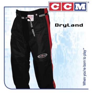 CCM RH250/500 Dryland™ Roller Hockey Pants- Senior