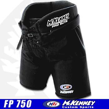 McKenney 750 Pro Elite Hockey Pants- Senior