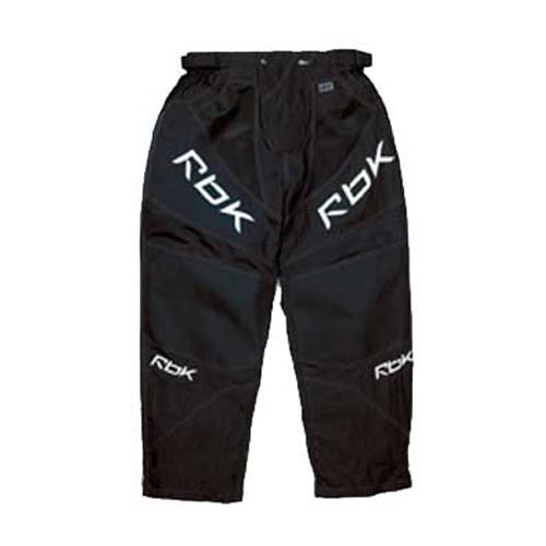 RBK 4K Roller Hockey Pants- Junior