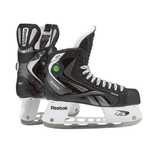 REEBOK 12K Hockey Skate- Jr