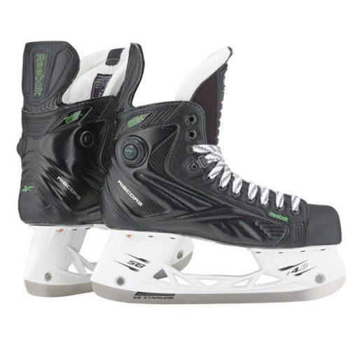 REEBOK 28K Pump Hockey Skate- Jr