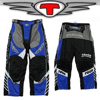 Tour 10w40 Lube Roller Hockey Pants- Senior