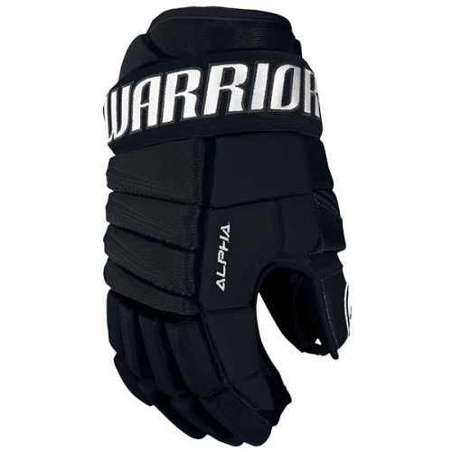 WARRIOR Alpha QX3 Hockey Gloves- Sr