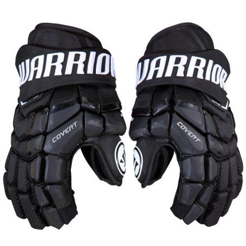 WARRIOR Covert QRL Hockey Gloves - Yth