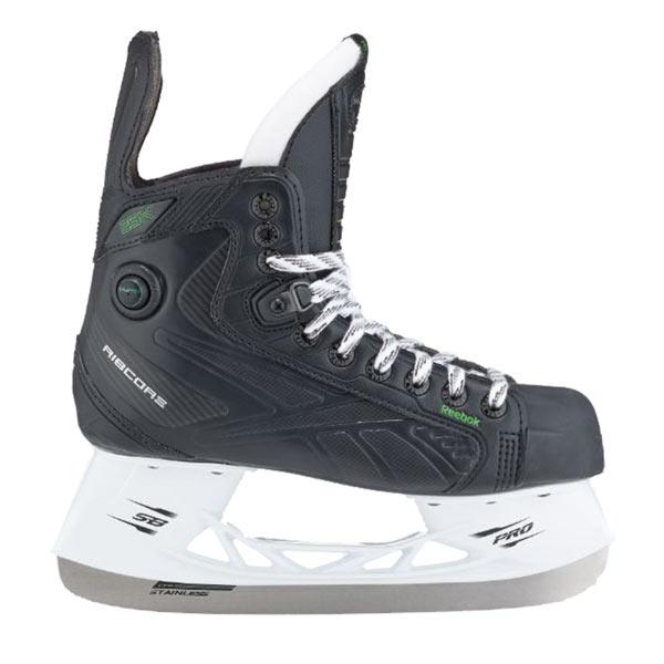 REEBOK 26K Pump Hockey Skate- Jr