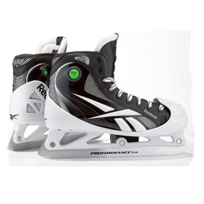 Reebok 7K Pump Goal Skate- Sr '11