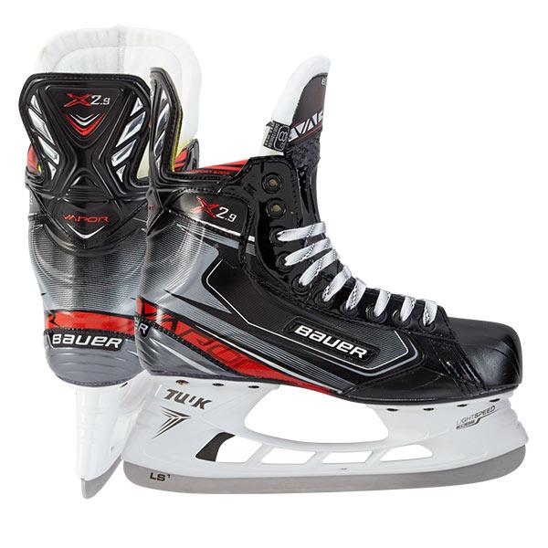 BAUER Vapor X2.9 Hockey Skate- Sr