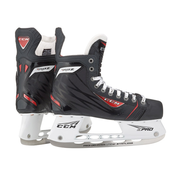 CCM RBZ 70 Hockey Skate- Jr