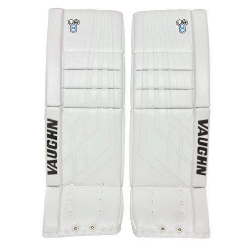 VAUGHN Velocity VE8 Pro Carbon Leg Pads- Sr