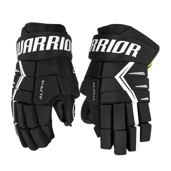 WARRIOR Alpha DX5 Hockey Gloves- Sr