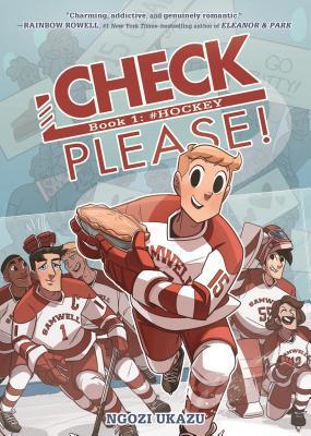 Check, Please! Book 1 : # Hockey