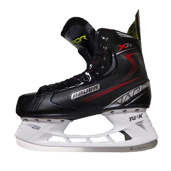 BAUER Vapor X2.6 Hockey Skate- Jr