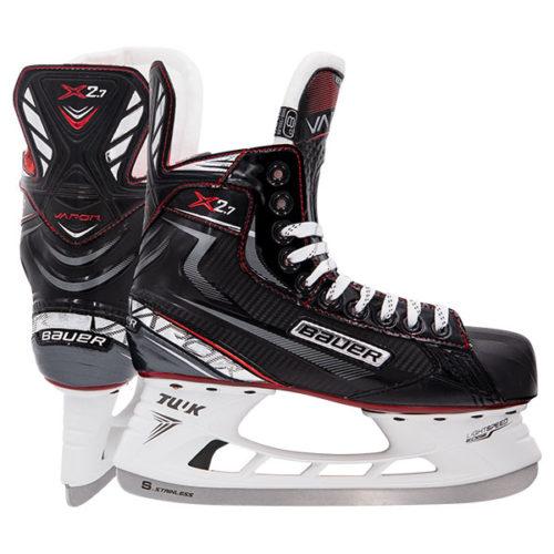BAUER Vapor X2.7 Hockey Skate- Yth