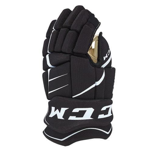 CCM Jetspeed FT350 Hockey Gloves- Jr