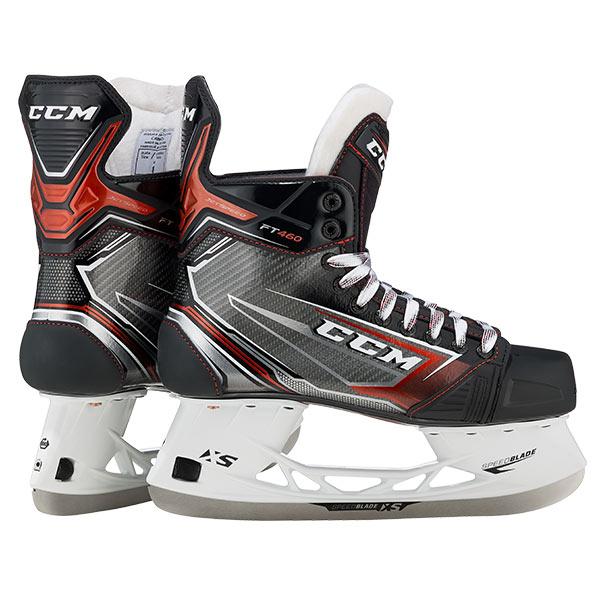 CCM Jetspeed FT460 Hockey Skate- Jr